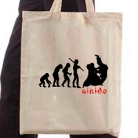 Ceger Aikido Evolucija