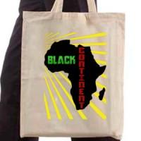 Ceger Black Continent