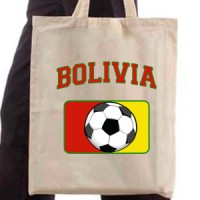 Ceger Bolivia Football