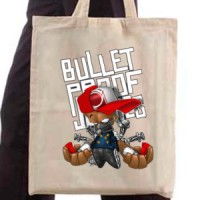 Ceger Bullet proof