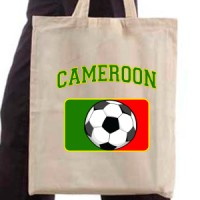 Ceger Cameroon Football