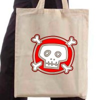 Ceger Cartoon skull
