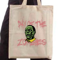 Ceger Day of the zombies