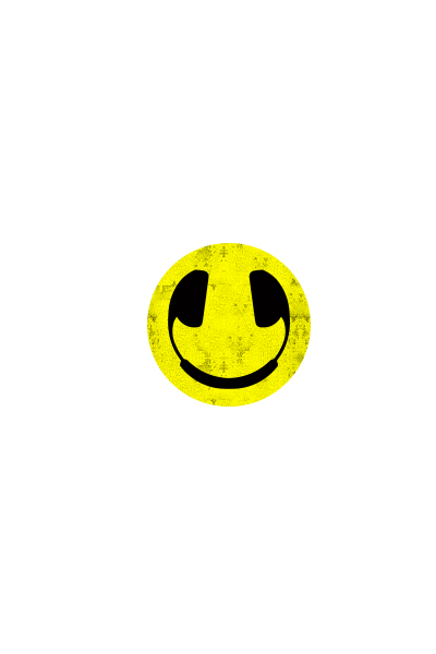 Dirty Smiley