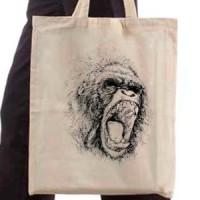 Gorilla Sketch