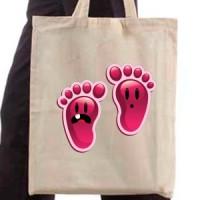 Ceger Happy Feet Girl