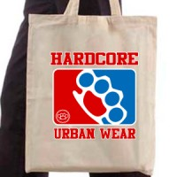 Hardcore Urban Wear