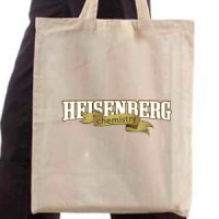 Ceger Heisenberg Chemistry