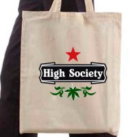 Ceger High Society