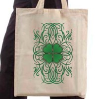 Ceger Irish Tribal Clover