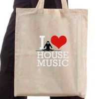 Ceger L love house music