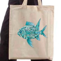Ceger Mehanic fish