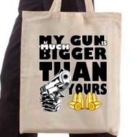 Ceger Moj pištolj