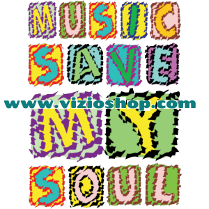 Music Save My Soul