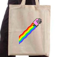 Ceger Nyan cat