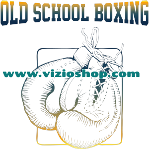 Old School Boxing