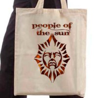 Ceger People Of The Sun