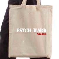 Ceger Psych Ward