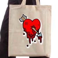 Ceger Ranjeno srce