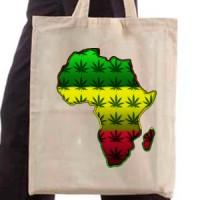 Ceger Rasta Africa