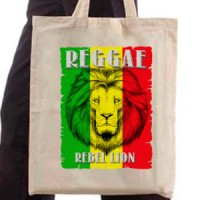 Ceger Rebel Lion