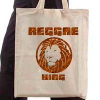 Reggae King