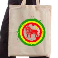 Ceger Reggae Lion