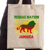 Ceger Reggae Nation Jamaica