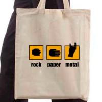 Ceger Rock-paper-metal!