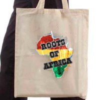 Ceger Roots Of Africa