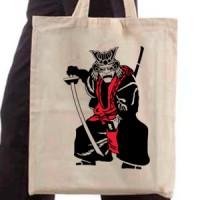 Ceger Samurai ratnik