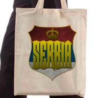 Serbian Shield