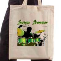 Ceger Serious Drummer