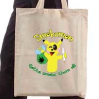 Ceger Smokemon