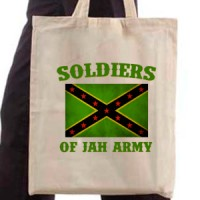 Ceger Soldiers Of Jah Army