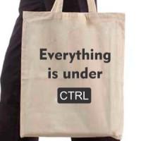Sve je pod CTRL