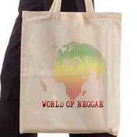 Ceger World Of Reggae