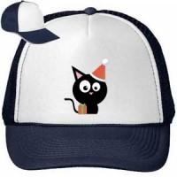 Kačket Crna maca