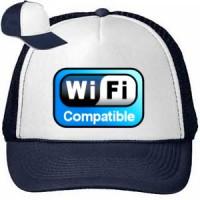 Kačket WiFi