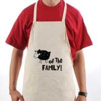 Kecelja Crna ovca porodice