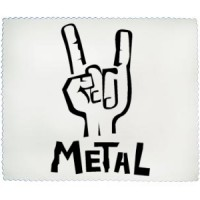 Krpice Metal