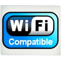 Krpice WiFi