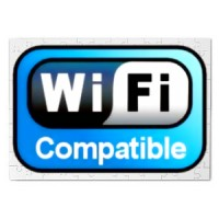 Magnetna puzla WiFi