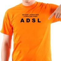 Majica ADSL