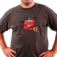 Majica Adult Smiley