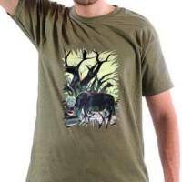 Majica Afrika