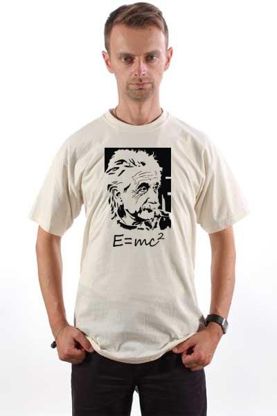 Majica Albert Einstein
