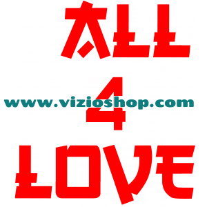 All for love.