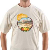 Majica Aloha Wailiki