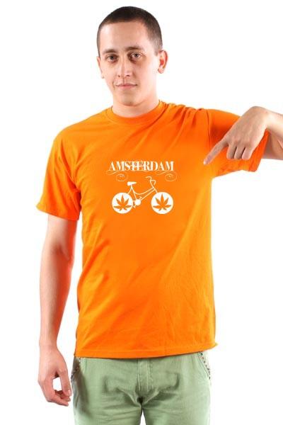 Majica Amsterdam